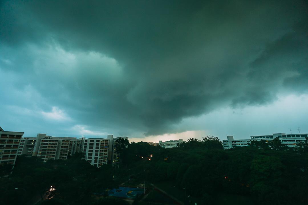 16-35 cloud