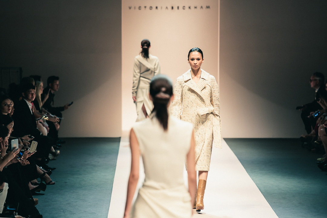 Singapore Fashion Week 2015