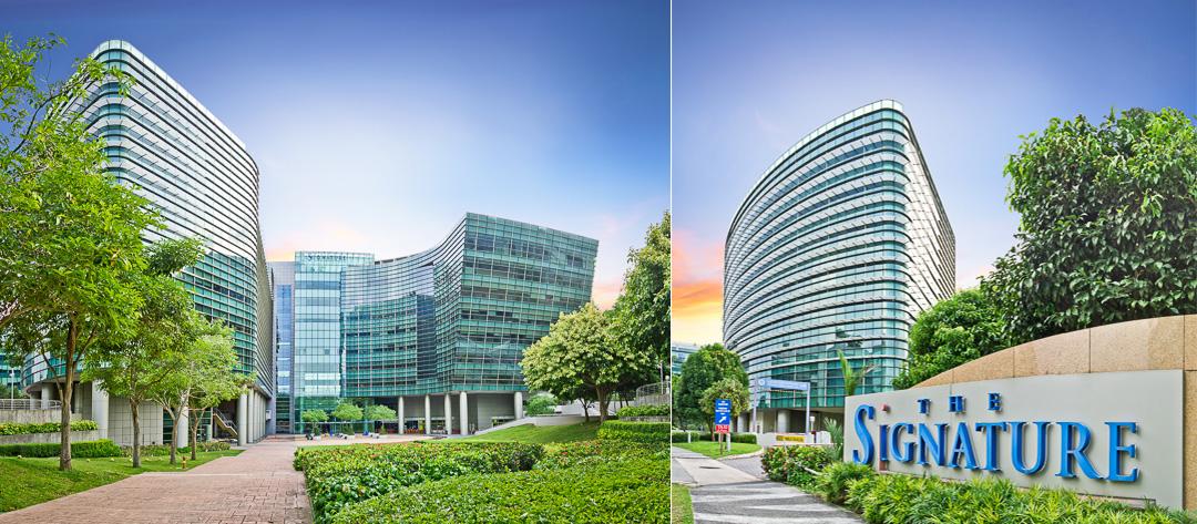 singapore architecture photographer